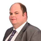 Councillor Anthony Betty