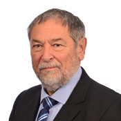 Councillor Mike Caswell