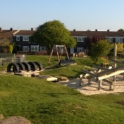 Apex Play Area