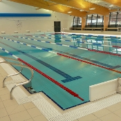 Trinity Sports and Leisure Centre