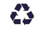 Waste Collection Icon