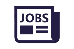 Employment & Opportunities Icon