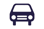 Parking & Transport Icon