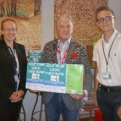 Supporting Bridgwater Food Bank