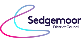 Sedgemoor District Council Corporate Logo