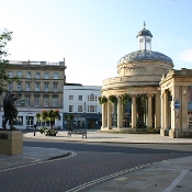 The Cornhill, Bridgwater