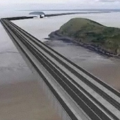 Severn Barrage Project